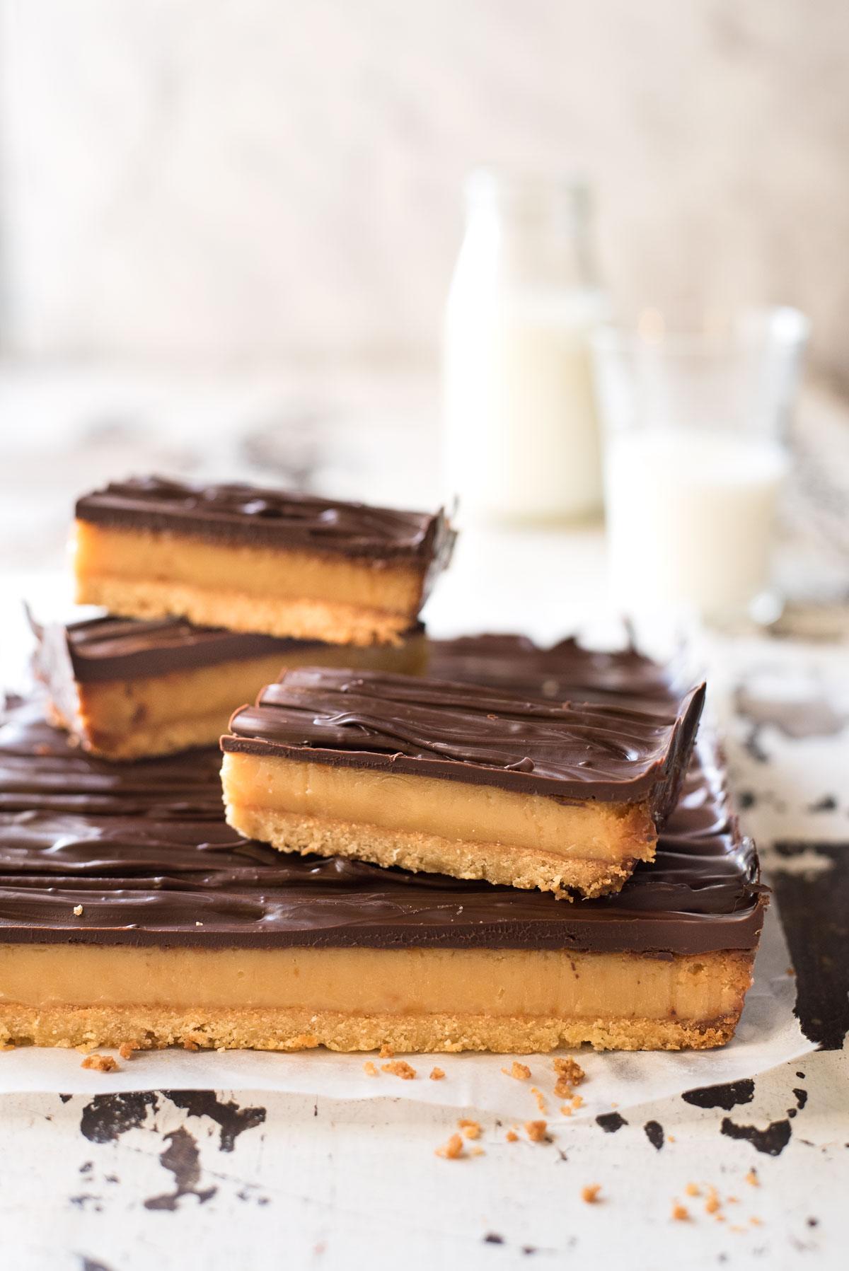 Caramel Slice_2