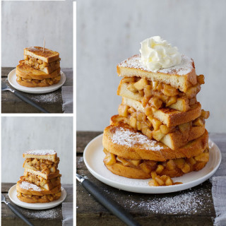 How-to-stack-food---photography-styling