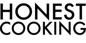 Honest Cooking Logo