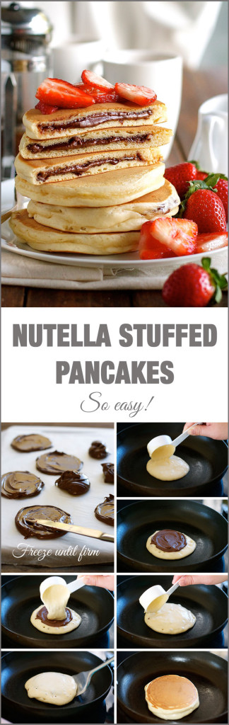 Nutella-Stuffed-Pancakes_collage
