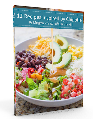 Culinary Hill 3D ebook cover