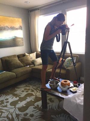 Jen Food Photography