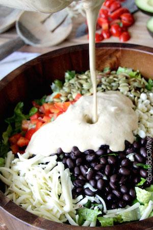 Southwest-Salad-with-Creamy-Avocado-Salsa-Dressing11